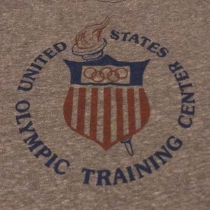 USA Olympic Racerback
